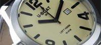 fragment Uboat horloge