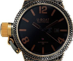 u-Boat Black Swan collectie