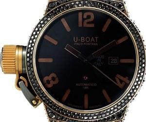 u-Boat Black Swan collectie