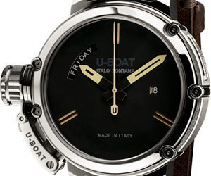 U-Boat Day Date collectie