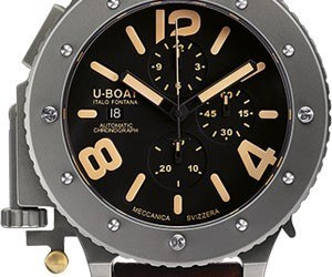 U-Boat U-42 collectie